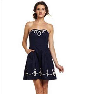 RARE Lilly Pulitzer Blossom Dress